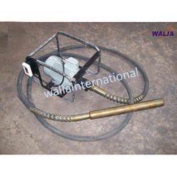 Needle Concrete Vibrator