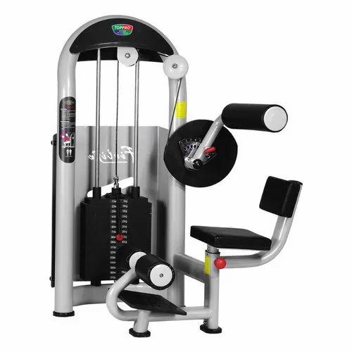 TP-7810 Abdominal Machine