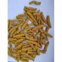 2 Years Double Polished Turmeric Finger, Packaging Size: 50 Kg, Cicumim Longa