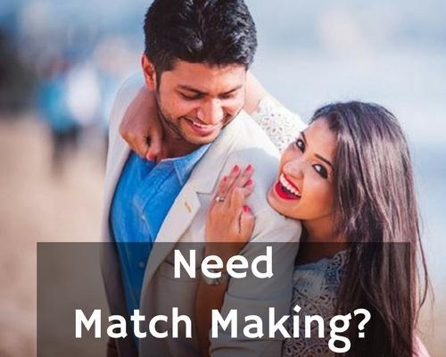 Ashtakoot match making
