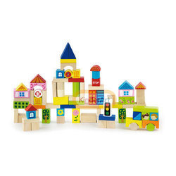 75pcs Block Set City