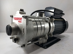 1 HP SS Multistage Pump