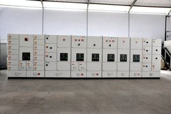 Power Distribution Panel Board