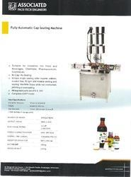 Multi Head ROPP Cap Sealing Machine