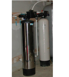 Hydrogen Purification Systems