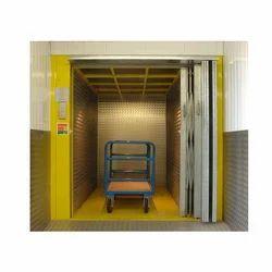 Goods Elevator, Capacity: 2-3 Ton