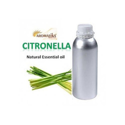 Citronella Natural Essential Oil
