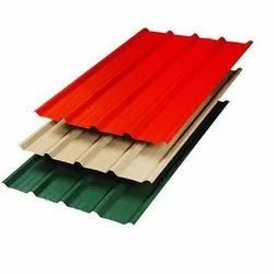 TATA Steel Roofing Sheet