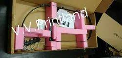 Hp Designjet 500 Ink Tube Assembly