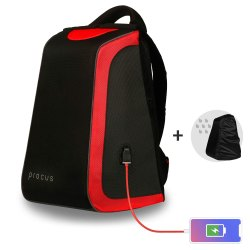 Anti Theft Smart Laptop Backpack