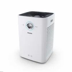 Philips Air Purifier (AC6609/20, White)
