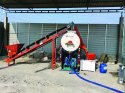 Foam Concrete Making Machine