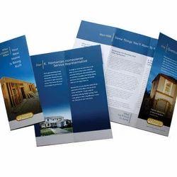 Promotion Brochures
