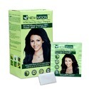Ammonia Free New Moon Hair Color Shampoo