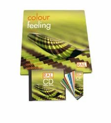 RAL Books (RAL Colour Feeling 2010/11)