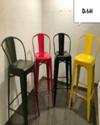 Plastic Restaurant Chair