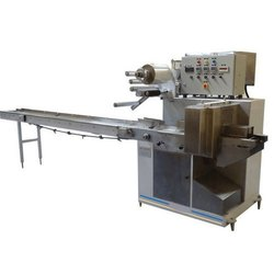 Soap Packing Horizontal Flow Wrapping Machine