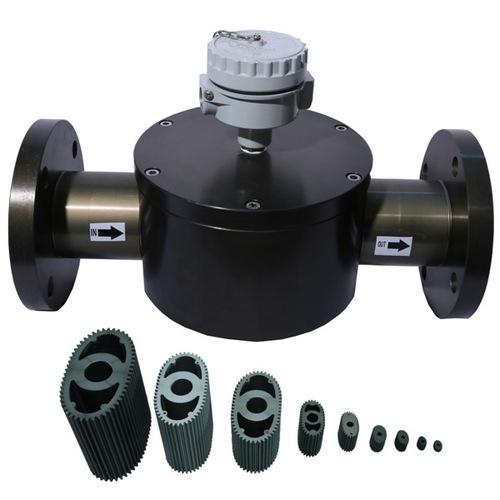 Fuel Flow Sensor