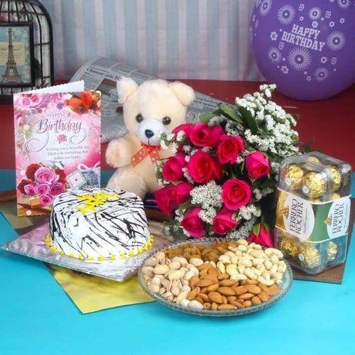 Perfect Birthday Gift Hamper,