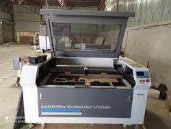AR 9060A Laser Cutting Machine