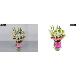 Pot Image Background Removal Services