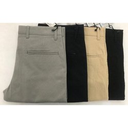 Optional Men's Party Wear Trouser