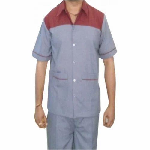 Manufacturer of Uniform Wear & Clean Room Dress by Arora Industries