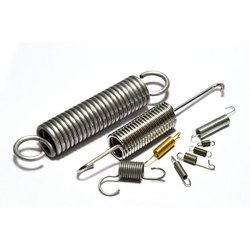 SS Tension Springs