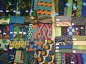 Cotton And Polyester African Print Fabric, Use: Garments