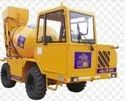 Apollo Carmix 45FX Self Loading Concrete Mixer