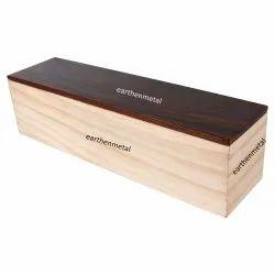 Box-Pine & Sheesham for Gift & Crafts