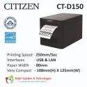 Citizen POS Thermal Receipt Printer CT-D150