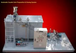 Automated Dosing System