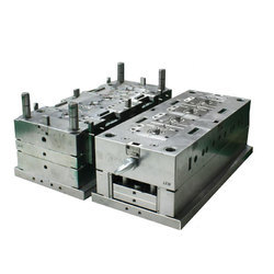 Plastic Cover Injection Moulds
