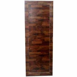 U PVC Door