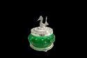 Kubera Lakshmi Pot Silver, 175gms