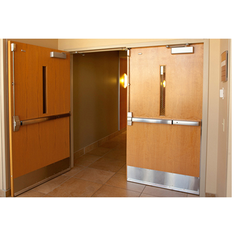 Auditorium doors accordion partition door