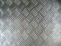 Aluminium Alloy Chequered Plate