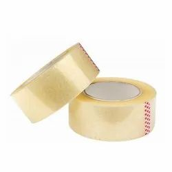 DCGPac Plastic Transparent Tapes, Size: 65 Meter, for Packaging