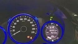 SMOK  UHDS HN0001 Honda MB91F6X Via OBDll Software