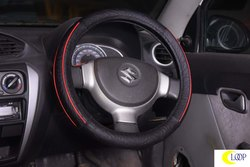Loop Pu Car Steering Cover