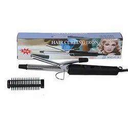 Nova Electric 471B Hair Curler Iron For Women