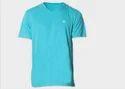 Mens V Neck T-Shirt