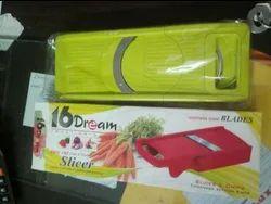 16 Dream Slicer