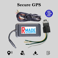 Advanced Vehicle Tracking System