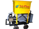 Water Jet Blasting Machines
