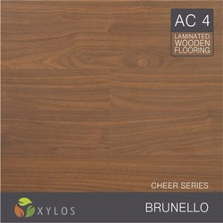 Brunello Laminate Wooden Flooring