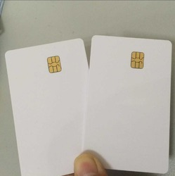 Smart Cards - Chip