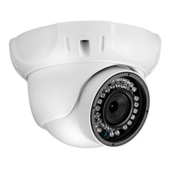 Digital Camera Day & Night Vision B-Guard 2.4MP HD Dome Camera, for Outdoor Use