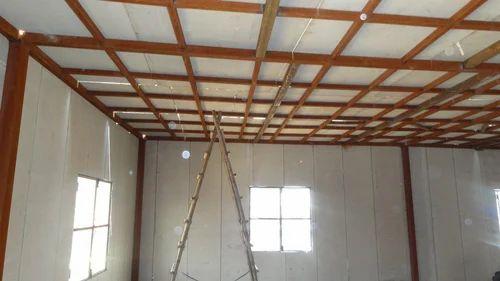 False Ceiling Shera Board Shera Fiber Cement Board